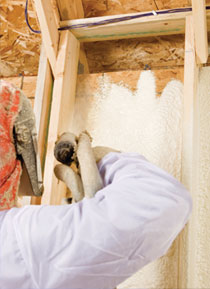 West Palm Beach Spray Foam Insulation Services and Benefits
